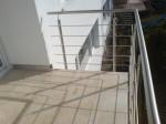 Betonsteinplatten lose verlegt